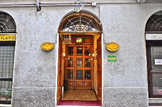 Vecchia Milano, Via Borromei, 4,