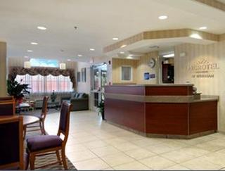 Microtel Inn And Suites Mobile