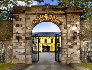 Castle Arch, Summerhill Road,