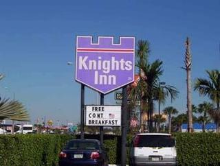 Knights Inn Florida City