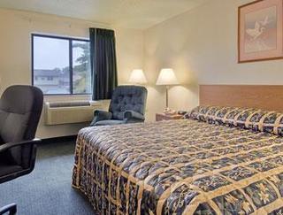 Super 8 Motel - Havre de Grace Aberdeen Area