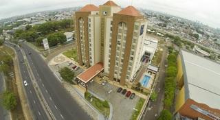Sleep Inn Manaus, Avenida Rodrigo Otavio,3373