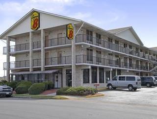 Super 8 Motel - Manasses/rt 28/wash D. C.