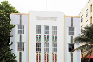 The Cavalier Hotel South…, 1320 Ocean Drive,1320