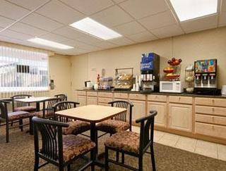 Washington Dc Hotels:Ramada Baltimore West