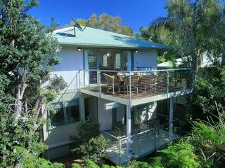 The Retreat Beach Houses, David Low Way,390