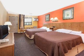 Howard Johnson Express Inn - Niagara Falls