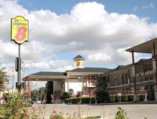 Super 8 Motel New Braunfels