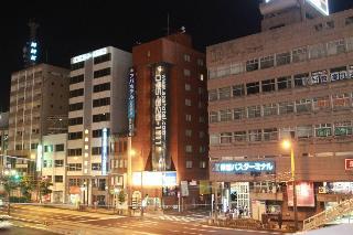 APA Hotel Nagasaki-Ekimae, .,