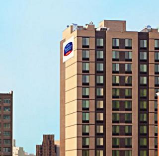 Fairfield Inn & Suites New York Queens/Queensboro