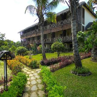 Vanila Hotel & Spa, Bp 325 Bemoko,