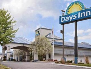 Days Inn Goodlettsville