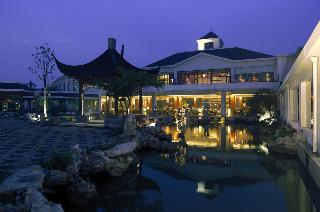 Jinling Resort, East Jiahu Road ,8