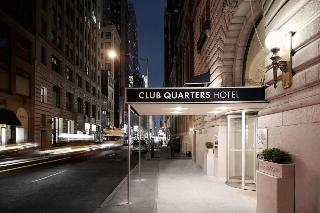 Club Quarters Hotel, Times Square - Midtown