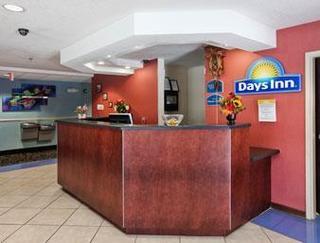 Days Inn Darien