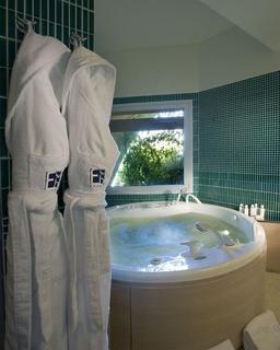 L`ea Bianca Luxury Resort