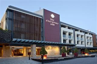 Executive Inn, Rugby Road,10