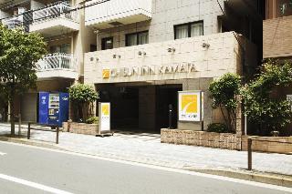 Chisun Inn Kamata, Tokyo, Tokyo City