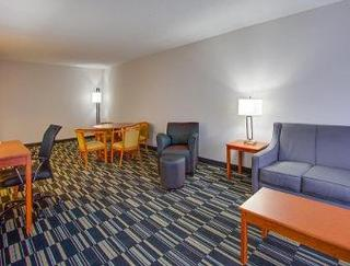 Wingate by Wyndham - Virginia Beach Norfolk Airpor
