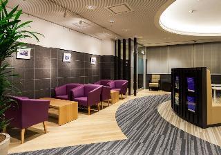 茨城水户大和ROYNET酒店 image
