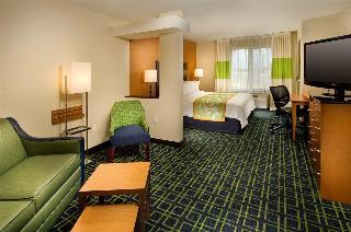 Fairfield Inn & Suites…, Ih-35-n ,1465