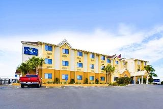Microtel Inn and Suites New Braunfels