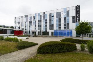 Kyriad Nantes Ouest - Saint-Herblain