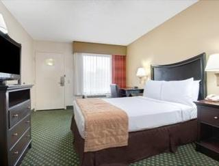Baymont Inn And Suites Nashville Airport/ Briley