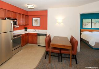 San Francisco Hotels:Residence Inn Newark Silicon Valley