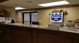 Knights Inn Newport