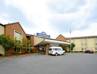Howard Johnson Hotel - Newark