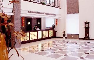 City Inn Confucius Temple, Champion Habitats ,59