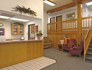 Super 8 Motel - Omaha/West