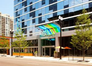 Aloft Chicago City Center, North Clark Street ,515