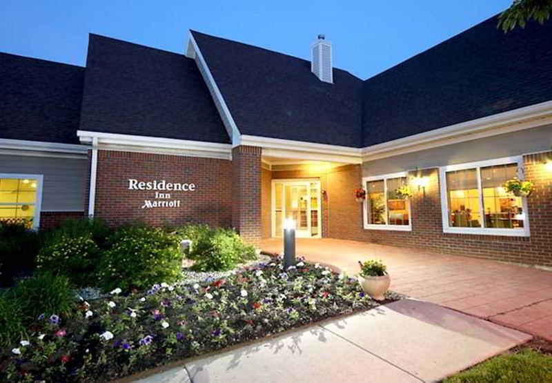 Residence Inn Chicago…, Knollwood Drive,295