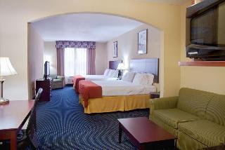 Holiday Inn Express…, 1-10 East,2655