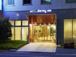 Dormy Inn Kurashiki image