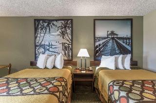 Super 8 Motel - Ocala
