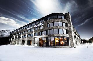 Quality Hotel Skifer, O. Skasliens Veg,9