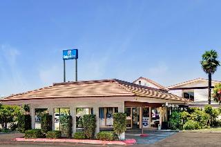 Knights Inn Claremont, 721 S Indian Hill Blvd, ,