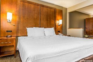 Comfort Inn Romeoville, 1235 Lakeview Dr,