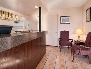 Super 8 Motel Oklahoma Fairgrounds Nw