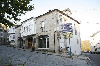 Casa de Caldelas, Praza Do Prado ,5