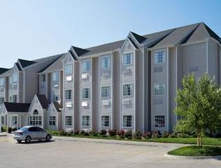 Microtel Inn & Suites Bellevue