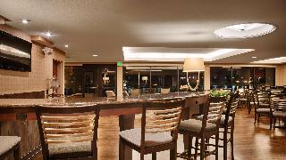 San Francisco Hotels:Best Western Plus Bayside Hotel