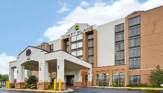 Hyatt Place Kansas City/Overland…, 6801 W 112th St, Overland…