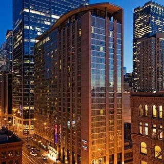 Residence Inn Chicago…, North Dearborn Street 410,410