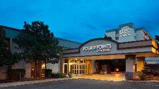 Four Points by Sheraton…, 10249 West Irving Park Road,
