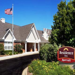 Residence Inn Chicago…, 1440 S White Oak Dr, Waukegan,