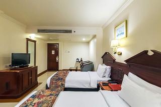 Westway Hotel Calicut, Kannur Road ,